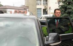 """Documentul cu care politistii buzoieni de la Rutiera au convins judecatorii ca Marian Oprisan este ,,pericol"""" la volan"""