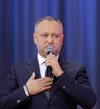 Dodon, in presa rusa: Romania e dornica sa absoarba Republica Moldova oricand