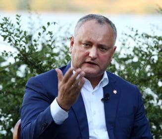 "Dodon a decretat ca 2018 va fi ""Anul Stefan cel Mare si Sfant, Domnitor al Moldovei"""