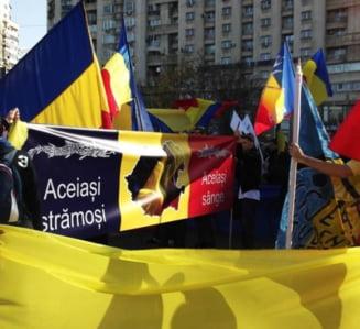 Dodon a sesizat SRI-ul de la Chisinau pentru ca intr-un raion se sarbatoreste Centenarul Unirii