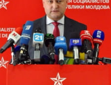 Dodon declanseaza o noua polemica: Se duce la sarbatoarea proclamarii Gagauziei si face si un cadou