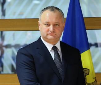 Dodon nu vrea birou NATO la Chisinau: Este o provocare. Daca va fi deschis, il vom inchide