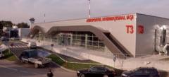 Doi DJ olandezi au fost prinsi cu droguri in Aeroportul International Iasi