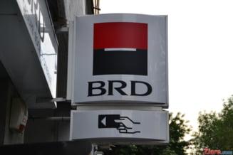 Doi angajati BRD din Iasi au furat din banca doua milioane de lei cash