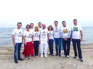 Doi ani de la suspendarea lui Basescu - PMP organizeaza duminica un mars