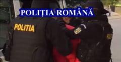 Doi arestati in urma descinderilor din Draganesti, Slatina si doua comune din Olt