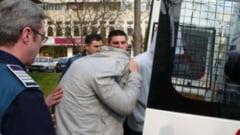 Doi barbati din Iasi, arestati preventiv pentru viol