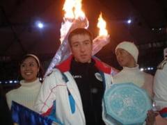 Doi bistriteni reprezinta Romania la Mondialele de schi fond