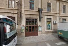 Doi braileni isi ofera proprietatea pentru Teatrul Carabus. Cer Primariei 770 de mii de euro