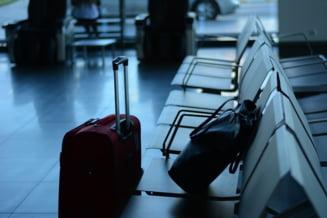 Doi brazilieni au fost prinsi cu 2 kg de cocaina in stomac, pe aeroportul Otopeni