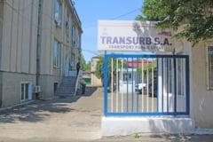 Doi candidati pentru sefia TRANSURB. Demisii in lant din Consiliul de Administratie