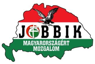 Doi cetateni romani, cooptati de Jobbik in congresul Ungariei Mari