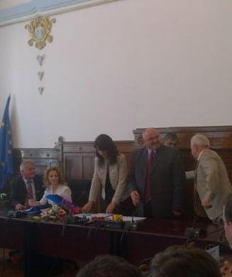 Doi consilieri PP-DD Cluj, exclusi de pe lista pentru CJ