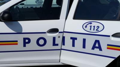 Doi copii au fost rapiti din Prahova de tatal lor grec. Politia i-a gasit in Bucuresti