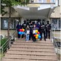 Doi copii din Piatra Neamt, premiati de politisti pentru sprijinul oferit intr-un caz dificil