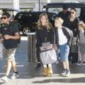 Doi dintre copiii Angelinei Jolie lucreaza la urmatorul ei film - Ce joburi au