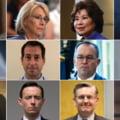 Doi dintre din secretarii de cabinet ai presedintelui Donald Trump au demisionat miercuri in urma revoltei de la Capitoliul SUA