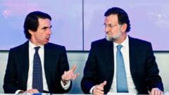 """Doi fosti premieri ai Spaniei, audiati in dosarul """"pusculitei"""" partidului: """"Le dadeam plicul cu banii care le reveneau"""""""