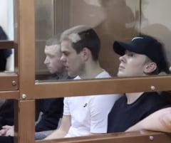 Doi fotbalisti cunoscuti, condamnati la inchisoare in Rusia