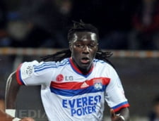 "Doi fotbalisti de la Olympique Lyon, anchetati pentru ""viol in grup"""