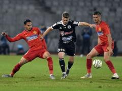 Doi fotbalisti de nationala s-au rugat de Becali pentru a merge in cantonament cu FCSB