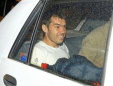 Doi fotbalisti romani, condamnati la inchisoare