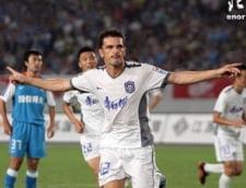Doi fotbalisti romani au uimit China