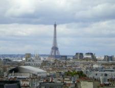 Doi francezi adepti ai Statului Islamic planuiau un atentat la prezidentiale si aveau 3 kg de explozivi acasa