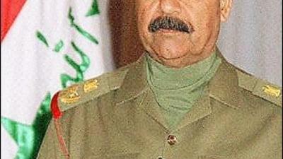 Doi frati vitregi ai lui Saddam Hussein, condamnati la moarte