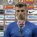 Doi jucatori au plecat din cantonamentul nationalei dupa rusinea cu Georgia