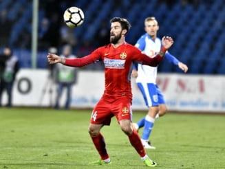 Doi jucatori criticati puternic de Becali, exclusi din lotul lui FCSB