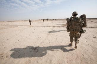 Doi militari romani au fost ucisi in Afganistan UPDATE