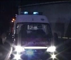 Doi morti si un ranit, in urma unui accident in Bucuresti (Video)