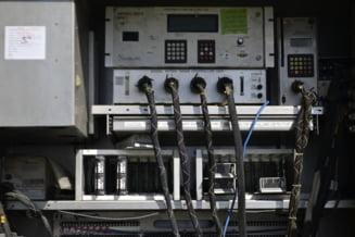 Doi muncitori ai Complexului Energetic Oltenia s-au electrocutat. Vor fi adusi la Bucuresti, in stare grava