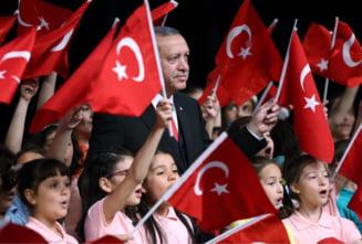 Doi paria ai Europei, Erdogan si Orban, s-au intalnit in China si au facut planuri
