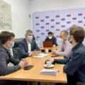 Doi parlamentari USR PLUS nu vor să semneze moţiunea de cenzură alături de AUR, partid considerat extremist