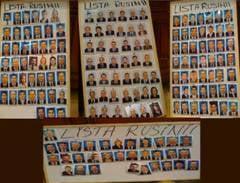 Doi parlamentari olteni au votat pentru taierea pensiilor si salariilor