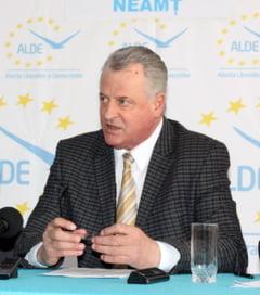 Doi pentru sefia ALDE Piatra Neamt