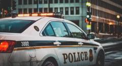 Doi politisti americani, impuscati in timpul unui protest. Un suspect a fost retinut