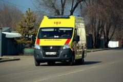 Doi romani au murit, patru sunt in stare critica, iar doi au fost raniti usor in urma unui accident rutier produs in Cehia