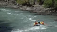 Doi romani au murit dupa ce barca in care se aflau s-a rasturnat pe Rin - UPDATE