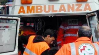 Doi romani au murit in accidente rutiere din Italia, pe fondul gerului