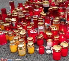 Doi romani au murit si mai multi au fost raniti in doua accidente auto in Belgia