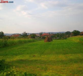 Doi romani invita strainii la agricultura bio in Cheile Nerei: Turism ecologic si gratuit