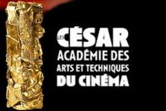 "Doi romani sunt nominalizati la ""Oscarurile franceze"""