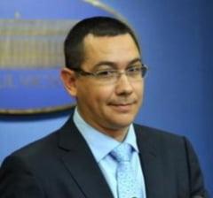 Doi senatori PNL cer explicatii premierului pe tema exploatarii gazelor de sist