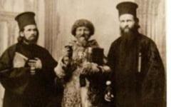 Doi sfinti noi introdusi de Sinodul BOR in calendarul crestin-ortodox. Cine este Sfantul Gheorghe Pelerinul, care a murit in 1916 in Turnul lui Stefan cel Mare