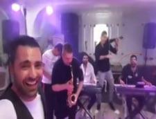 Doi stelisti si-au facut de cap dupa cantonamentul din Antalya: Petrecere in echipamentul campioanei