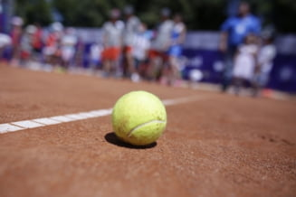 Doi tenismeni, suspendati pe viata dupa ce au trucat meciuri in... Romania!