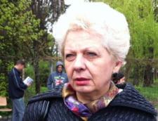 Doina Pana: Nici inundatiile nu mai sunt ce au fost odata